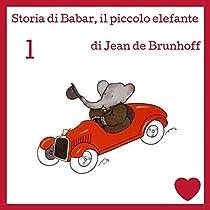 Storia di Babar, il piccolo elefante