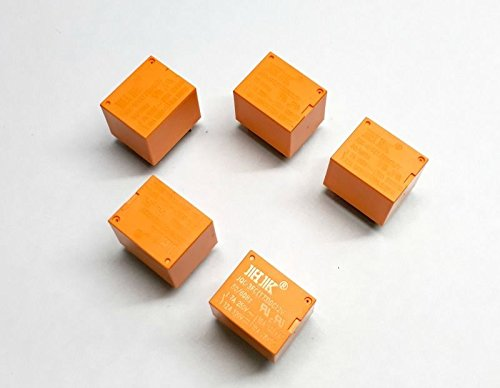 12v relay buy 12v relay online at best prices in india amazon inbmes 5 pcs x 12v pcb mount sugar cube spdt relay (works on 5v io