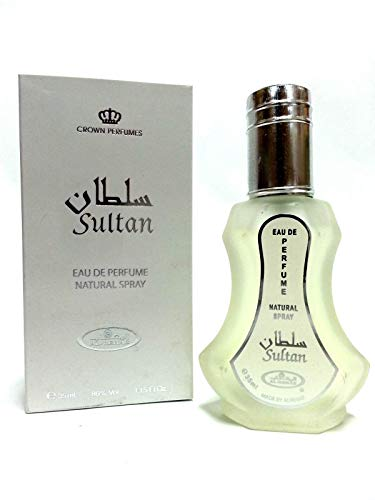 Perfume vaporizador Al Rehab Eau De Parfum 35 ml