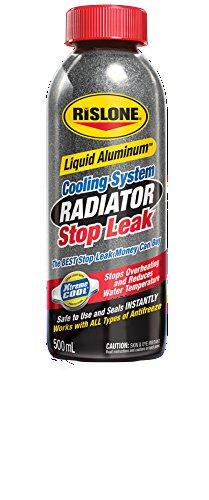 Rislone Anti-fuites pour système de refroidissement et radiateurs