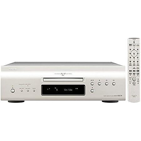Denon CDプレーヤー DCD-SX11