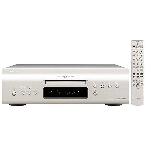 DENONのCDプレーヤーおすすめ7選|DENON製品が高評価な理由とはのサムネイル画像