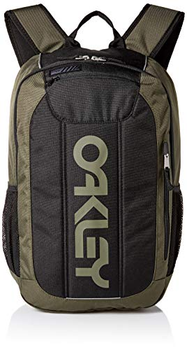 Zaino Oakley Enduro 3.0-20 Litre Dark Brush (Default, Verde Scuro)
