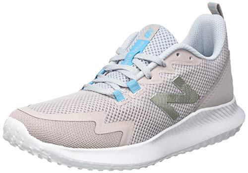 New Balance Ryval Run, Zapatillas para Correr Mujer, Rosa Logwood, 36 EU