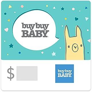 BuybuyBaby - Tarjetas de regalo