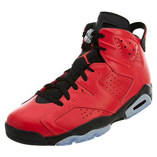 Nike Air Jordan 6 Retro 'Infrared 23' Infrared 23 Black Trainer Size 13 UK