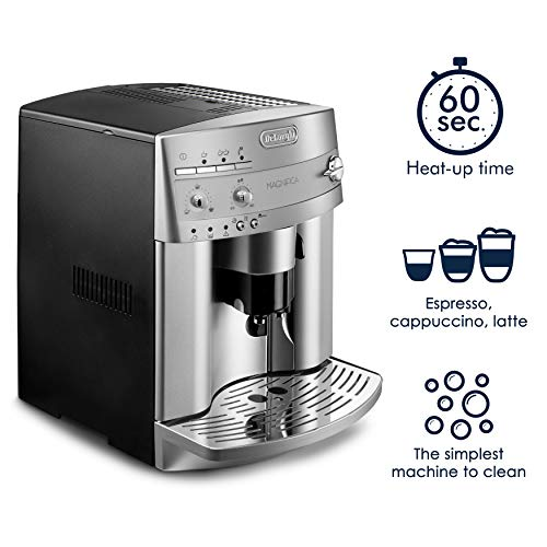DELONGHI ESAM3300 Super...