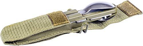 Cao 3711 Couteau Mixte Adulte, Vert (Kaki), Taille Unique