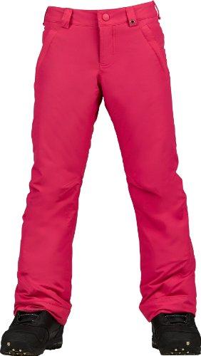 Burton Mädchen Snowboardhose Girls Swtrt Pants, hot streak, L, 11584100651
