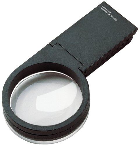 Eschenbach Visoflex lente de aumento y - Lupa (6 cm)