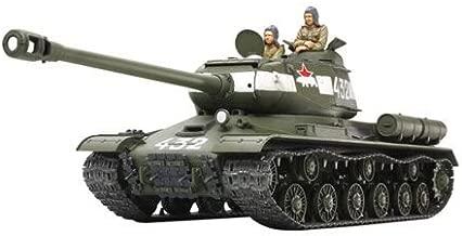 Tamiya America, Inc 1/35 Russian JS-2 Tank 1944, TAM35289