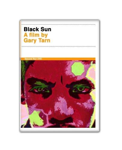 Black Sun [PAL] by Hugues de Montalembert