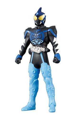Rider Hero Series 07 Kamen Rider OOO Shauta Combo