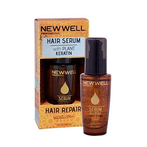 Newwell Keratin Serum