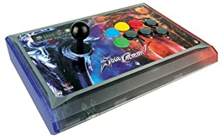 Manette arcade fight stick 'Soul Calibur V' pour Xbox 360 (B006EJ38X2) | Amazon price tracker / tracking, Amazon price history charts, Amazon price watches, Amazon price drop alerts