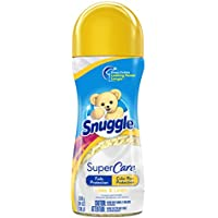 Snuggle SuperCare in-Wash Scent Booster Lilies and Linen 19 Ounce