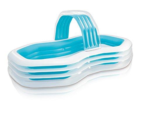 Intex Family Lounge Pool Schwimmbad aufblasbar Familienpool...