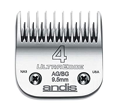 Andis Ultraedge Number 4 Blade from Andis