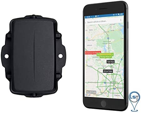 Oyster2 4G 5G Cat M1 GPS Tracker for Assets Up to 5 Year Battery Life Small Waterproof GPS for product image