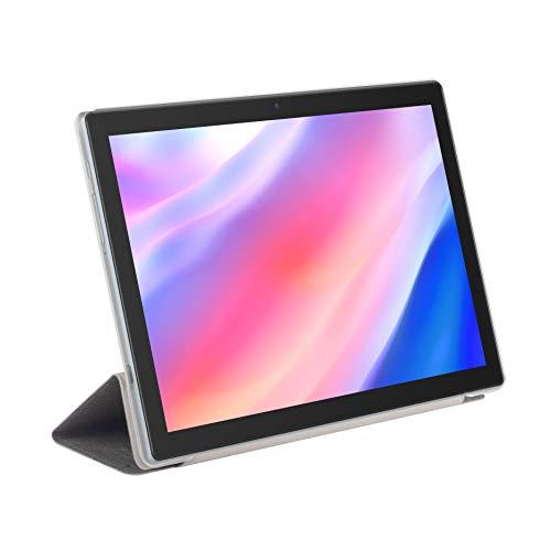TECLAST Funda Tableta en Cuero Artificial en Estilo Libro e Función de Suporte, para P20HD/M40 Tablet