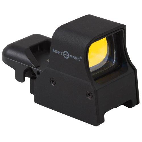 Sightmark Unisexe Ultra Shot NV QD Pro Spec Sight, Noir