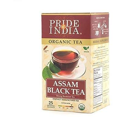 Pride Of India - Tea Bags