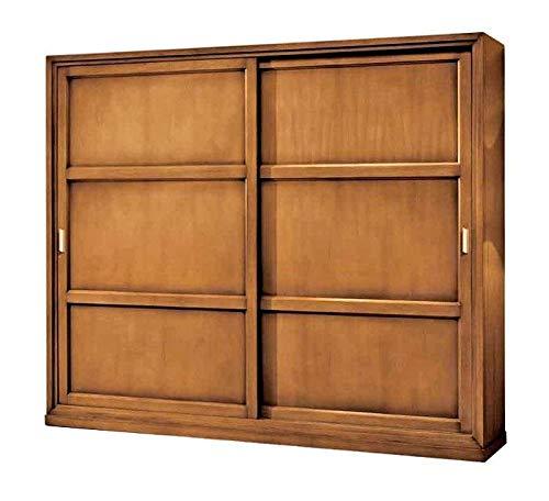 Armoire Grandes Dimensions pour Chambre à Coucher avec Portes coulissantes