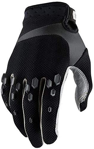 Guantes impermeables térmicas Guantes de ciclismo Bicicleta de bicicleta de invierno MTB...