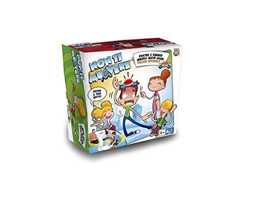 IMC Toys Lay Fun Non Ti Muovere, Multicolore, 91191