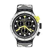 Reloj Swatch Big Bold Chrono SB02M400 ESCAPEARTIC