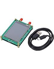 Módulo generador de señal Eujgoov Componente electrónico Frecuencia de puntos Barrido Control táctil completo 35-4400M ADF4350 ADF4351