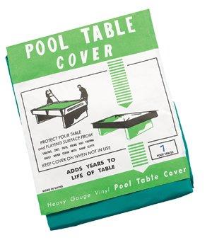 Billardtisch-Abdeckung für ca.213cm große Tische