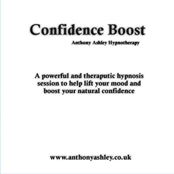 Confidence Boost Hypnosis Session