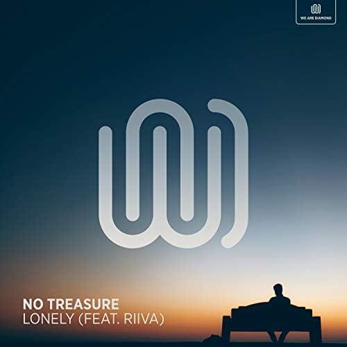 No Treasure feat. Riiva