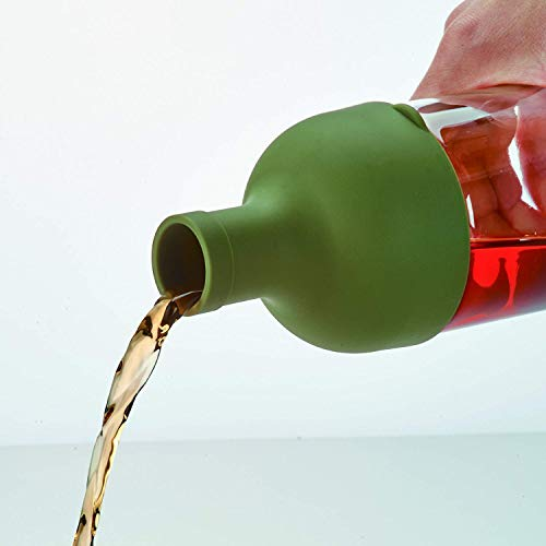 HARIO(ハリオ)フィルターインボトル実用容量750mlオリーブグリーン熱湯・食洗機対応日本製FIB-75-OG