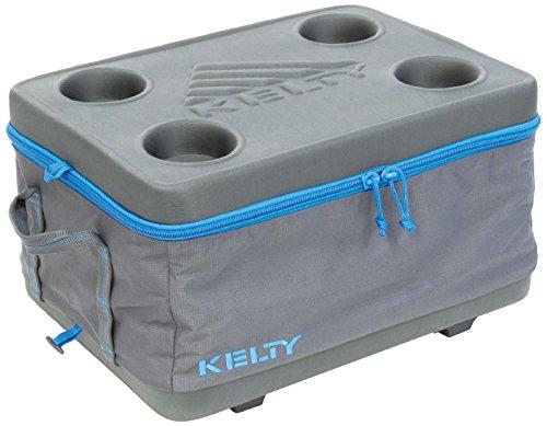 KELTY(ケルティ) アウトドア クーラーボックス フォールディング・クーラー・スモール 17L A24668516