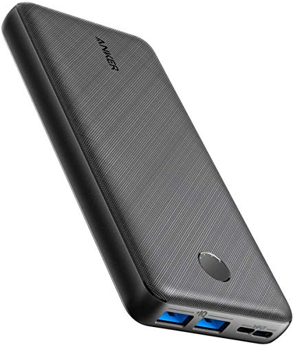 Anker PowerCore Essential Power Bank Li-Ion 10000 mAh A1268H11