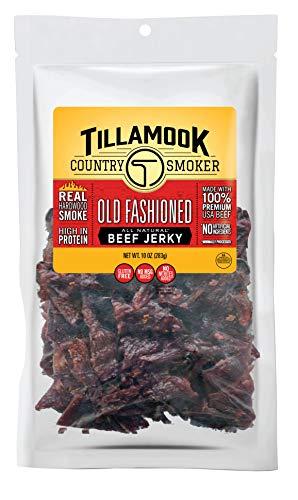 Tillamook Country Smoker All Natural, Real Hardwood Smoked...