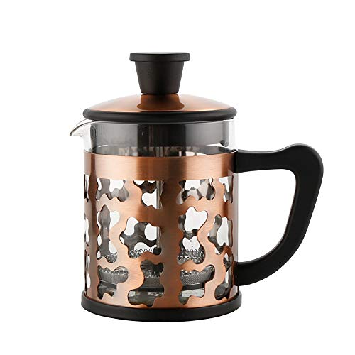 For Sale! Espresso Coffee Makers Tea Maker Press Filter Coffee Press Pot French Press Pot Stainless ...