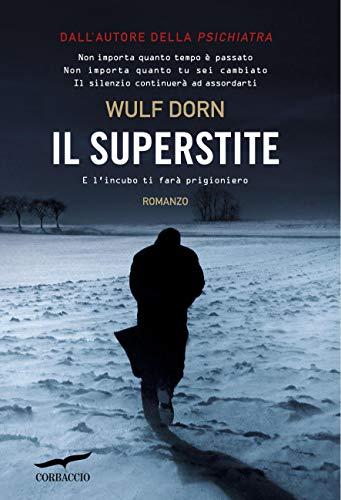 Il superstite (Jan Forstner Vol. 1)