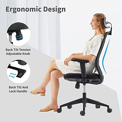Tilt lock for office chairs