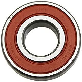 Set mozzo ruota TPI/ /Anelli 60.1-58.1/mm colore giallo limone