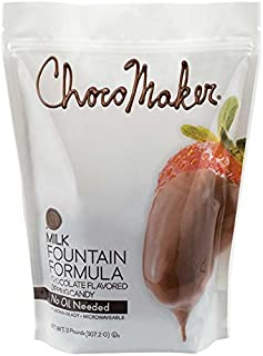 Best chocolate dipping equipment Reviews