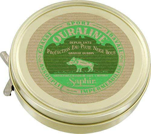 Saphir Avel – Fett für Schuhe Uuralin Box 100 ml