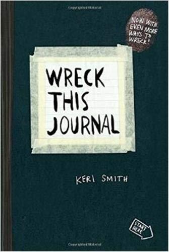 zniszcz ten dziennik smyk