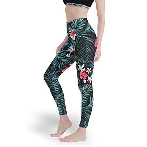 Mädchen Stoff-Upgrade Leggings Bequem Yoga Hosen Baumwolle Capris Tights für Spielen White xs