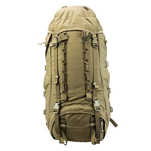 Karrimor SF Sabre 60~100 Backpack One Size Coyote