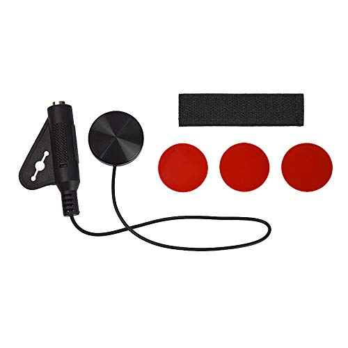 Imelod Contact Microphone Piezo Pickup Violin Microphone Pickup Cello Banjo Ukulele Mandolin Guitar Microphone Pickup Mic Acoustic Guitar Pickup