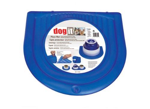 """Dogit 73655 Unterlegmatte für Hunde-Trinkbrunnen \""""Fresh & Clear\"""" 73651"""