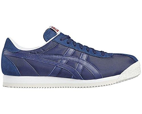 Asics Onitsuka Tiger Unisex Tiger Corsair Sneaker 37 Blau